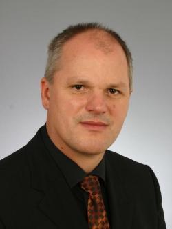 Ulrich Seeger